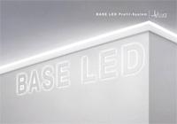 BASE LED Profilsystem