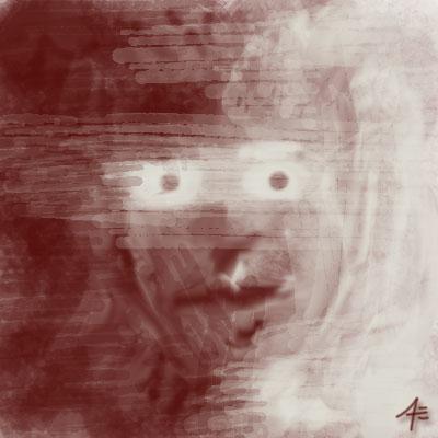 Autorretrato I (2009)