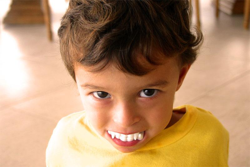 Una fortuna en ortodoncia