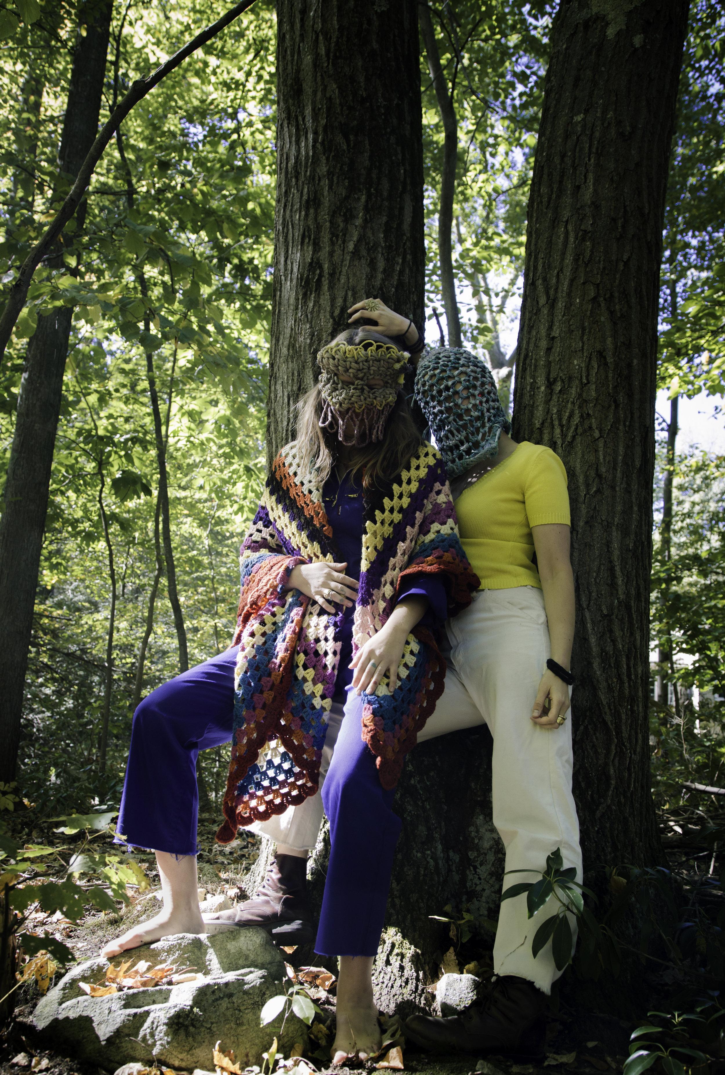 Faðma (Embrace) II, 2017