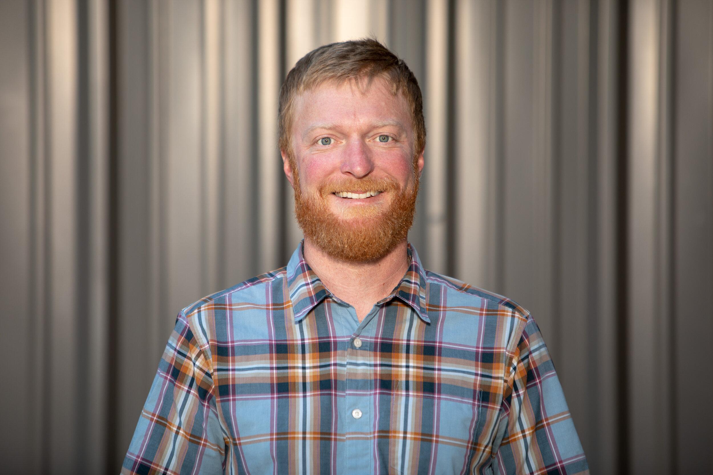 Nick Schleicher, Superintendent -