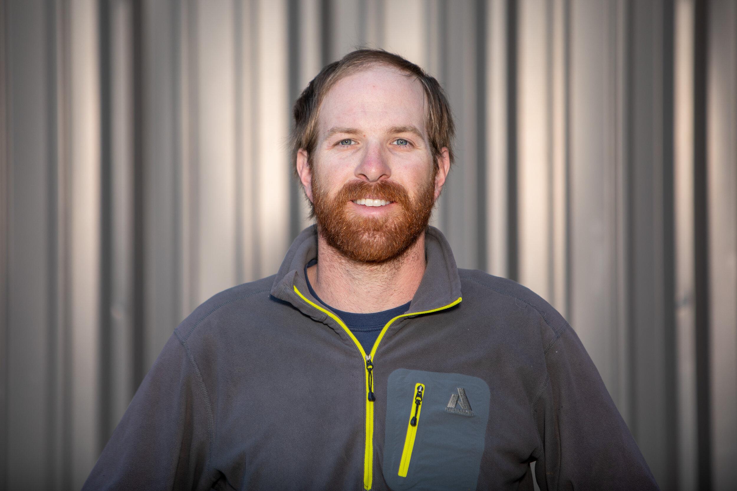 Mark Eagen, Superintendent, Idaho -