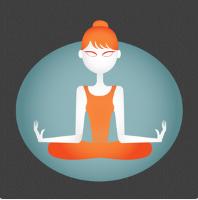 sati yoga app