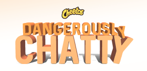 snapchat for cheetos