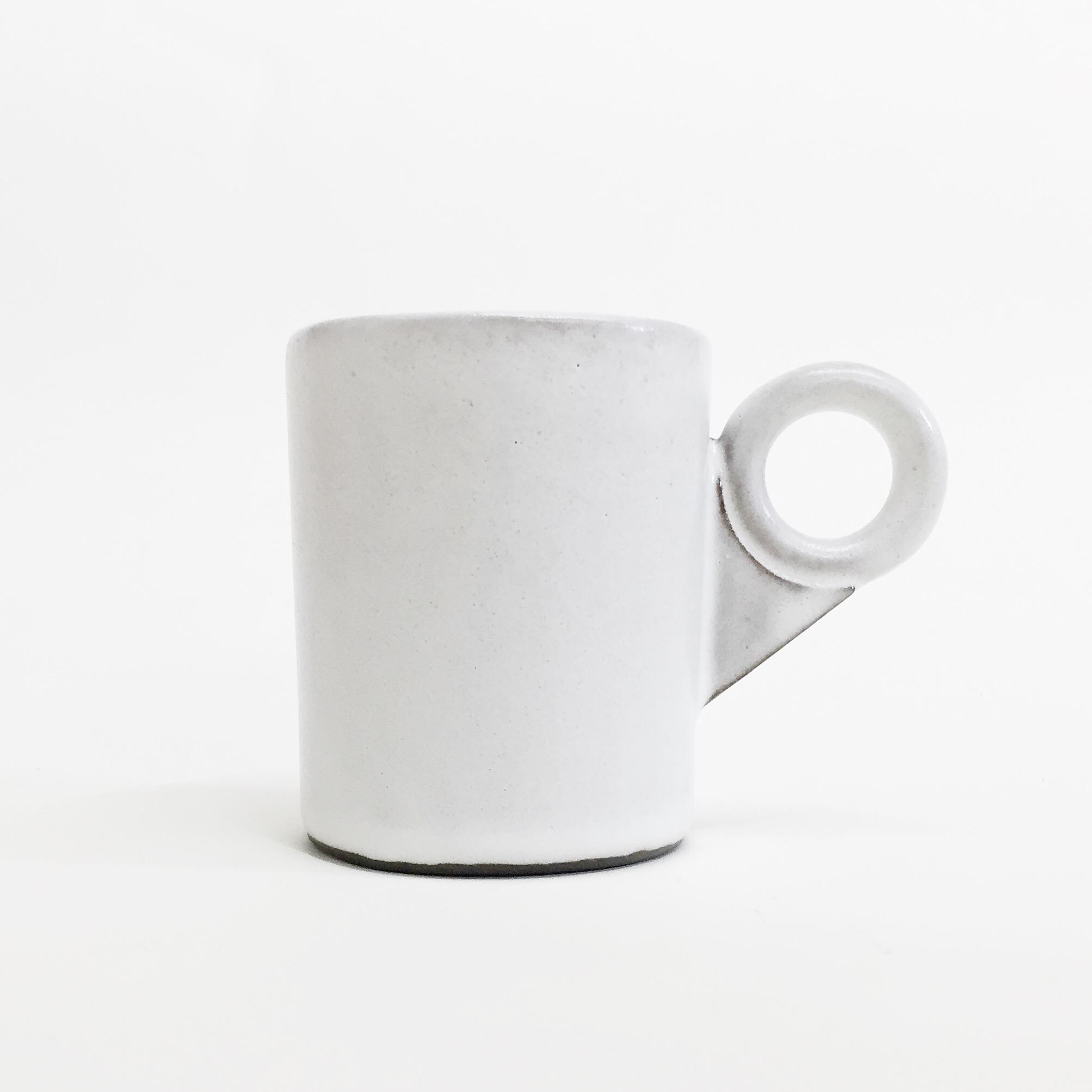 Ring Mug, 2016