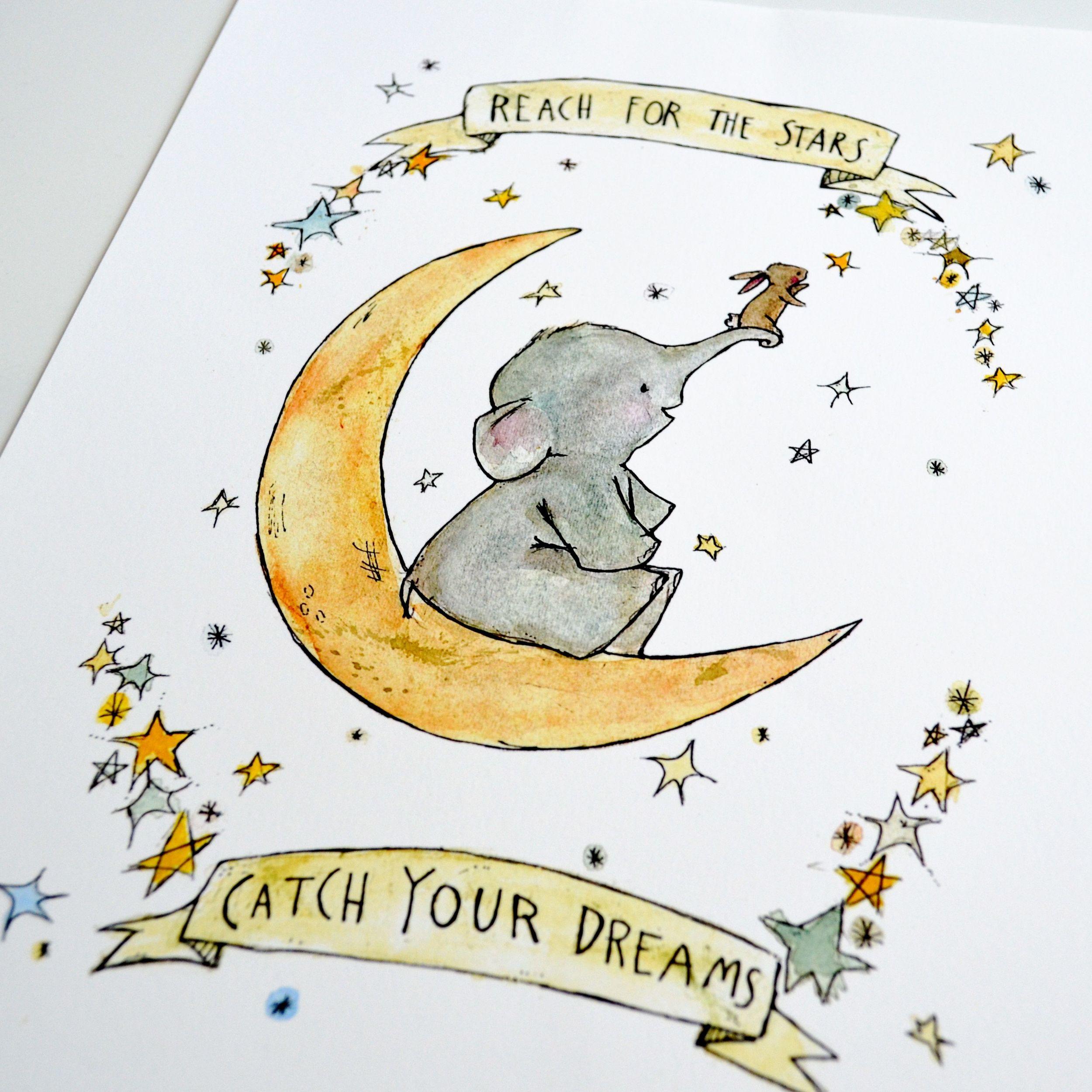 catch dreams