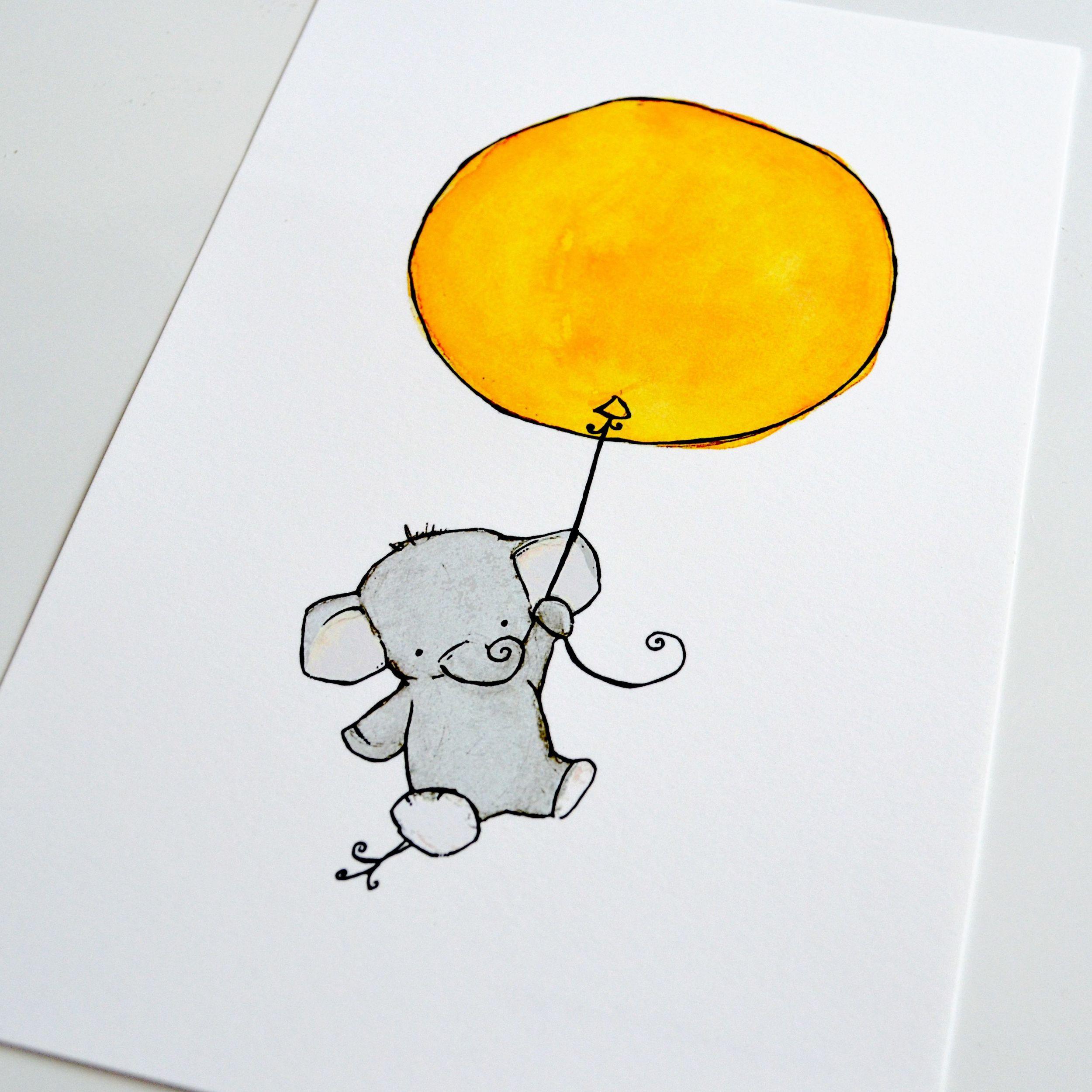 elephant balloon 2