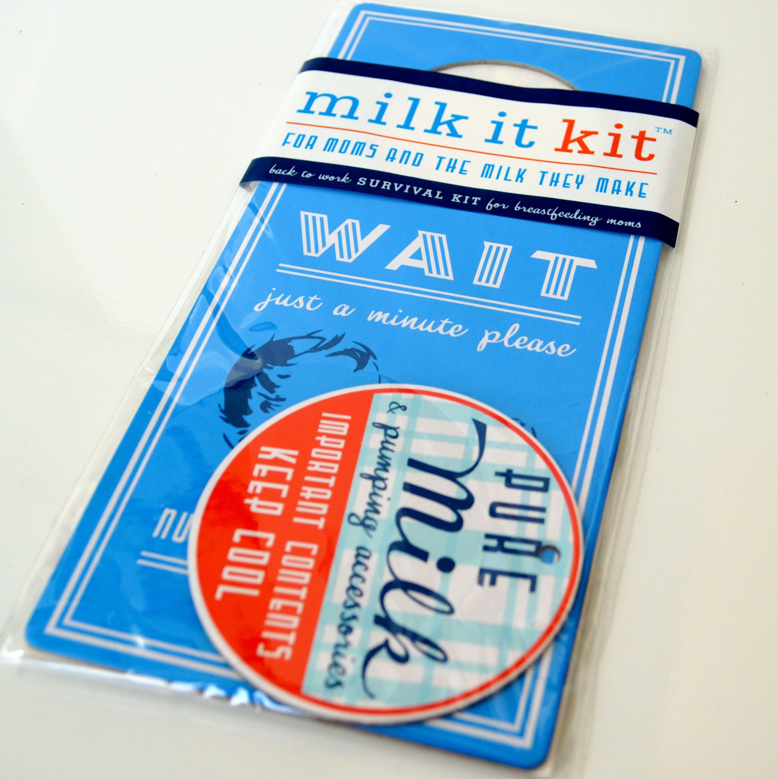 milk it kit