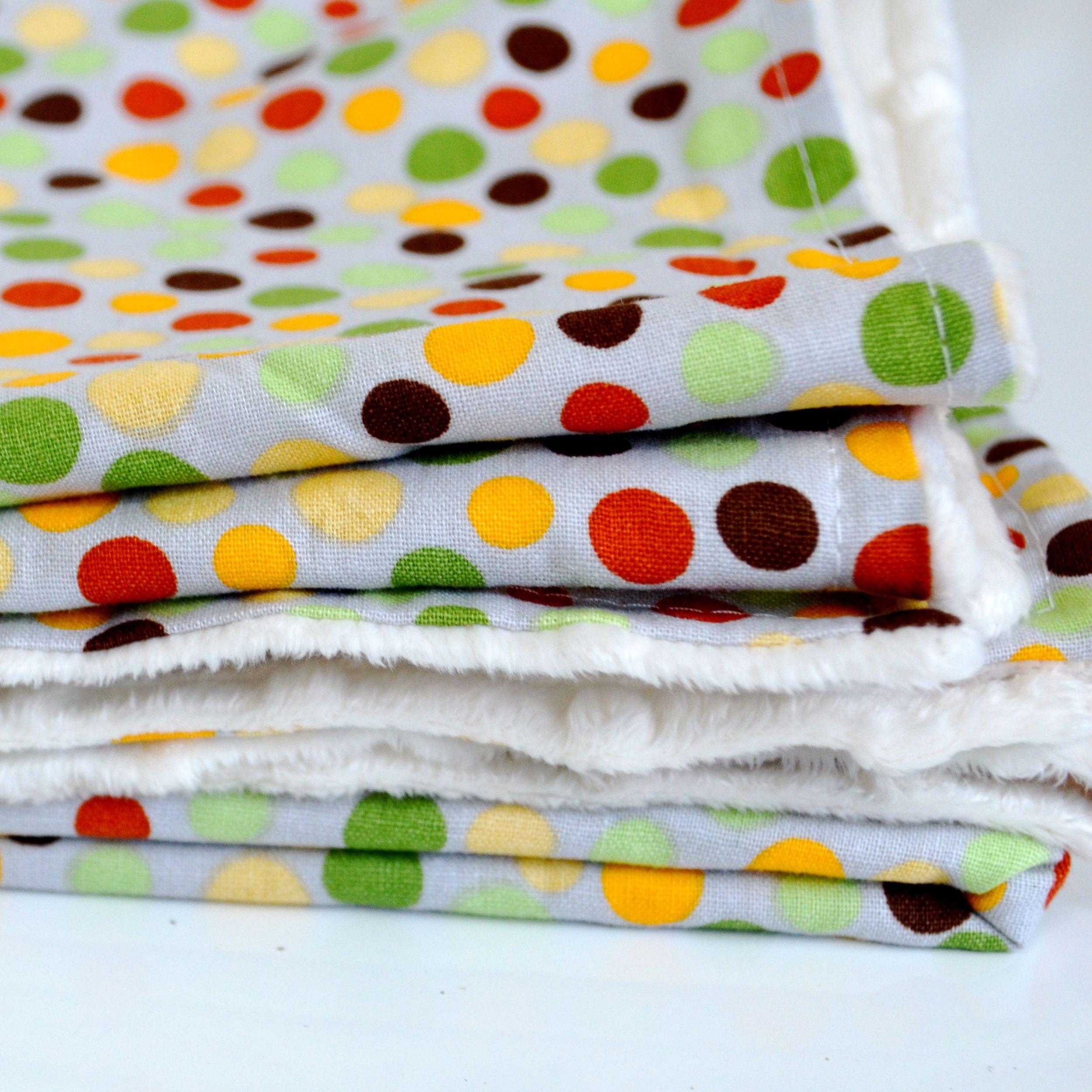 mini dot blanket 2