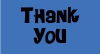 thank you NICU nurses