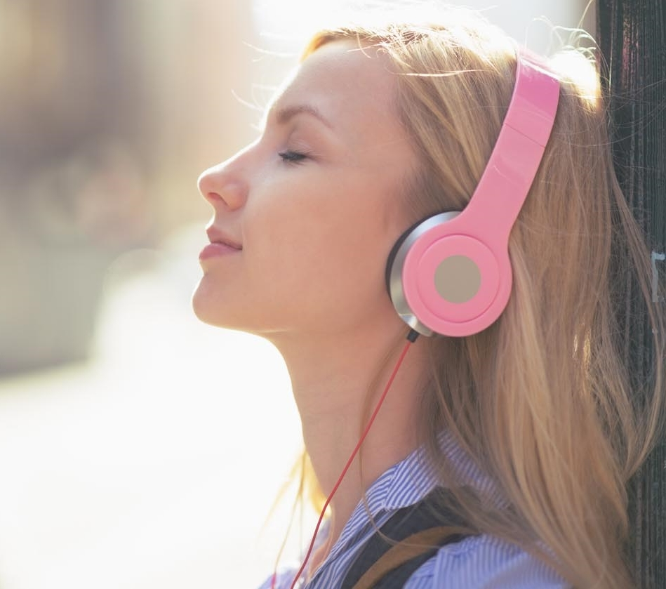 micu mother listening to music.jpg