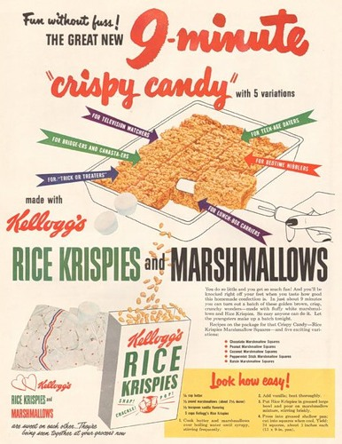 The recipe for a perfect preemie with Rice Krispies