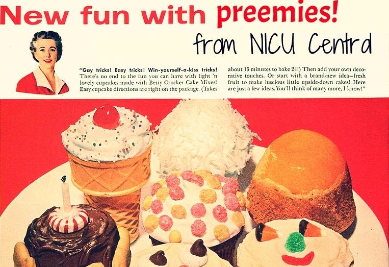 The original NICU Central Perfect Preemie Recipe