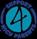 Support 4 NICU Parents Logo