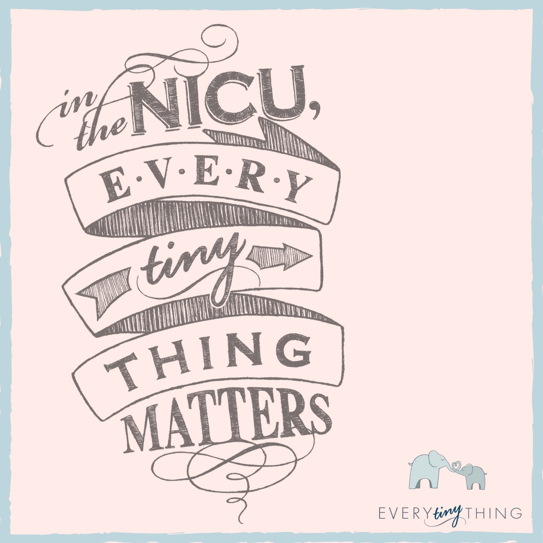 every tiny thing matters.jpg