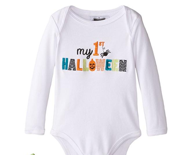 first nicu halloween onesie