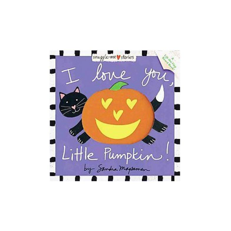 halloween baby book
