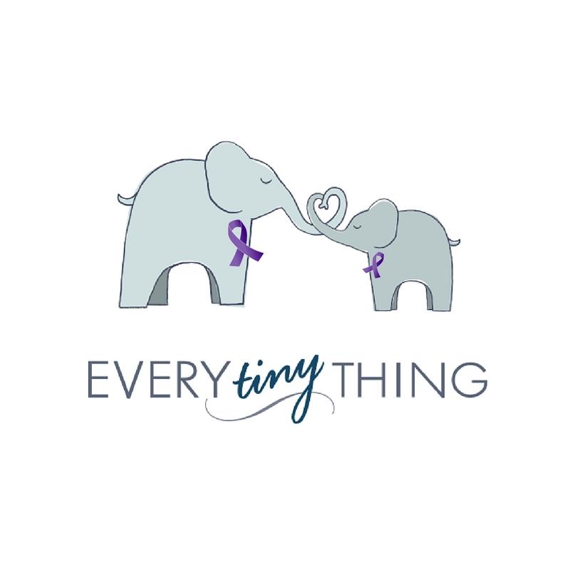 preemie awareness month logo