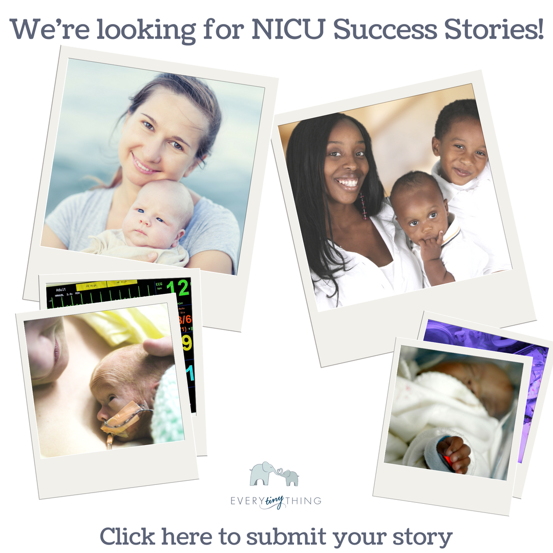submit your nicu success story