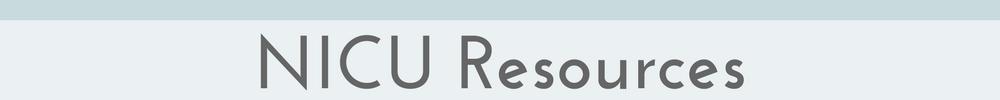 NICU Resources Header.png