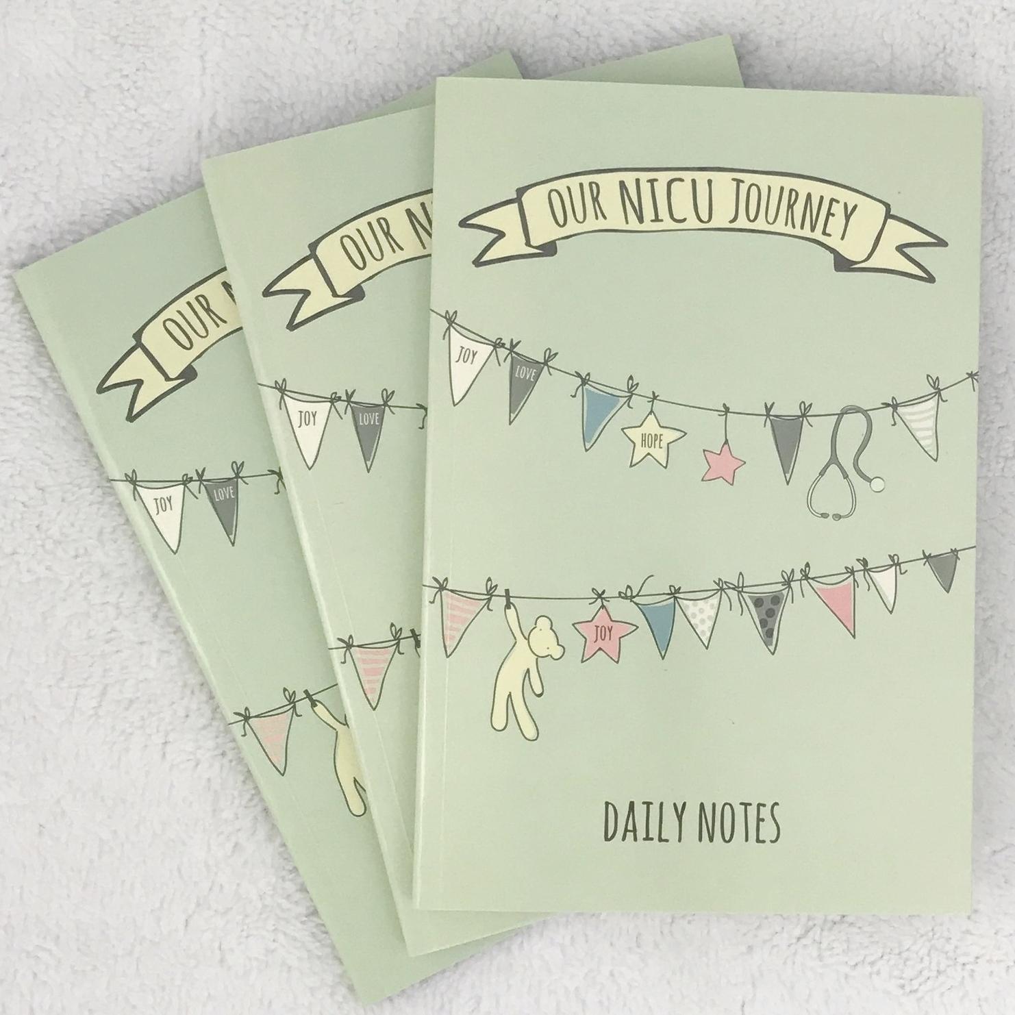 Shop NICU Journals