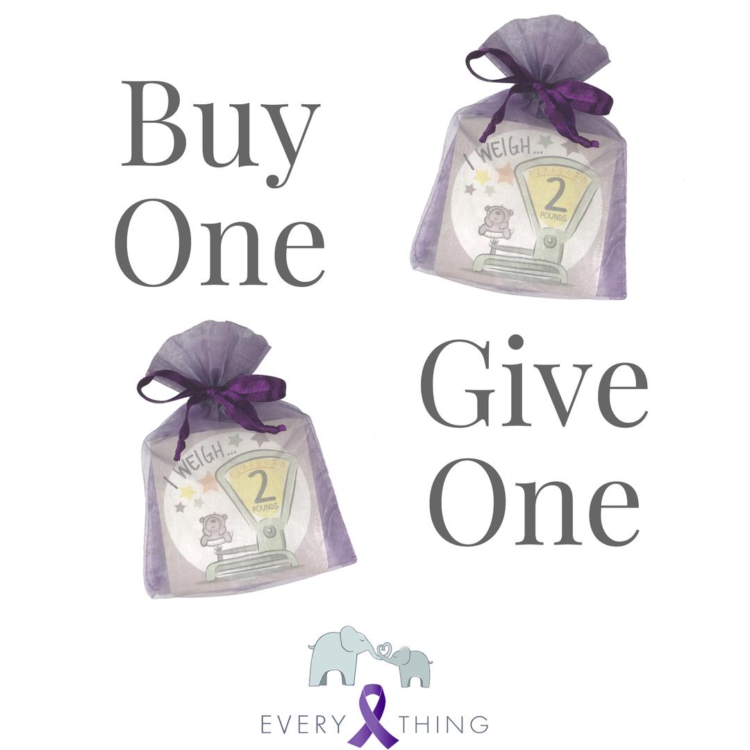 buy one give one nicu sale