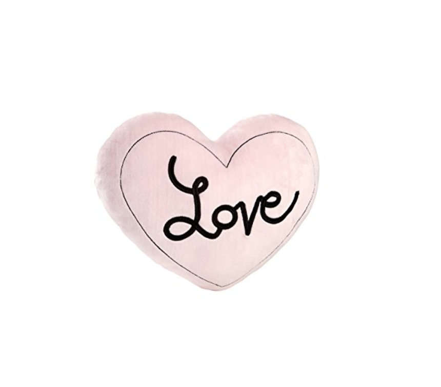 heart pillow valentine gift for preemie
