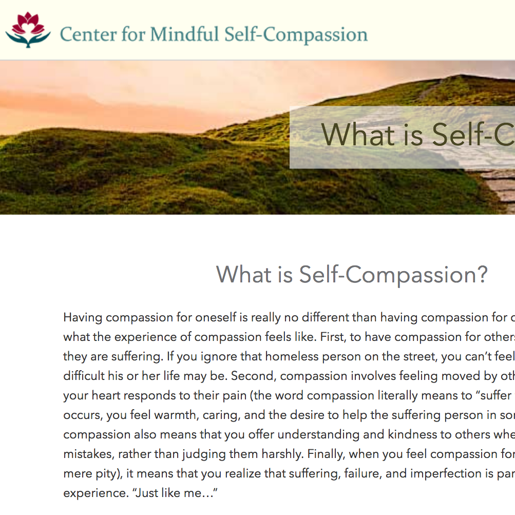 self compassion what is it for nicu preemie moms.jpg