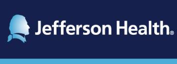 Thomas Jefferson NICU