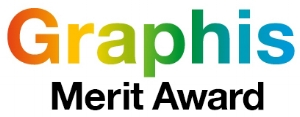 Graphis Merit Award Global Fund for Women Branding Strategy Non-Profit
