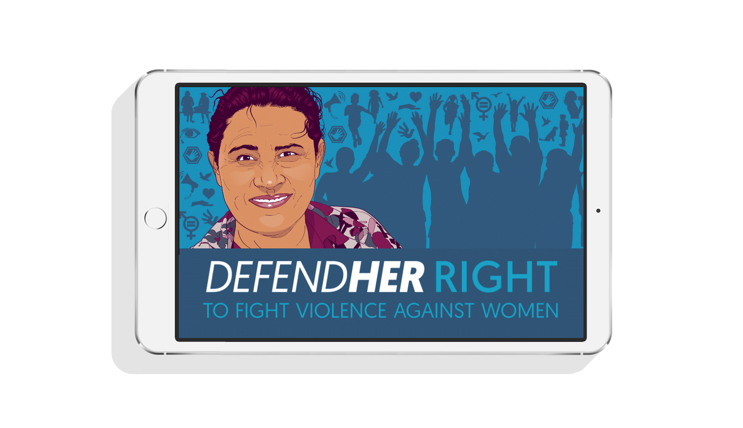 Women Human Rights Defender Campaign
