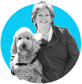 Nancy McKenney, Marin Humane CEO