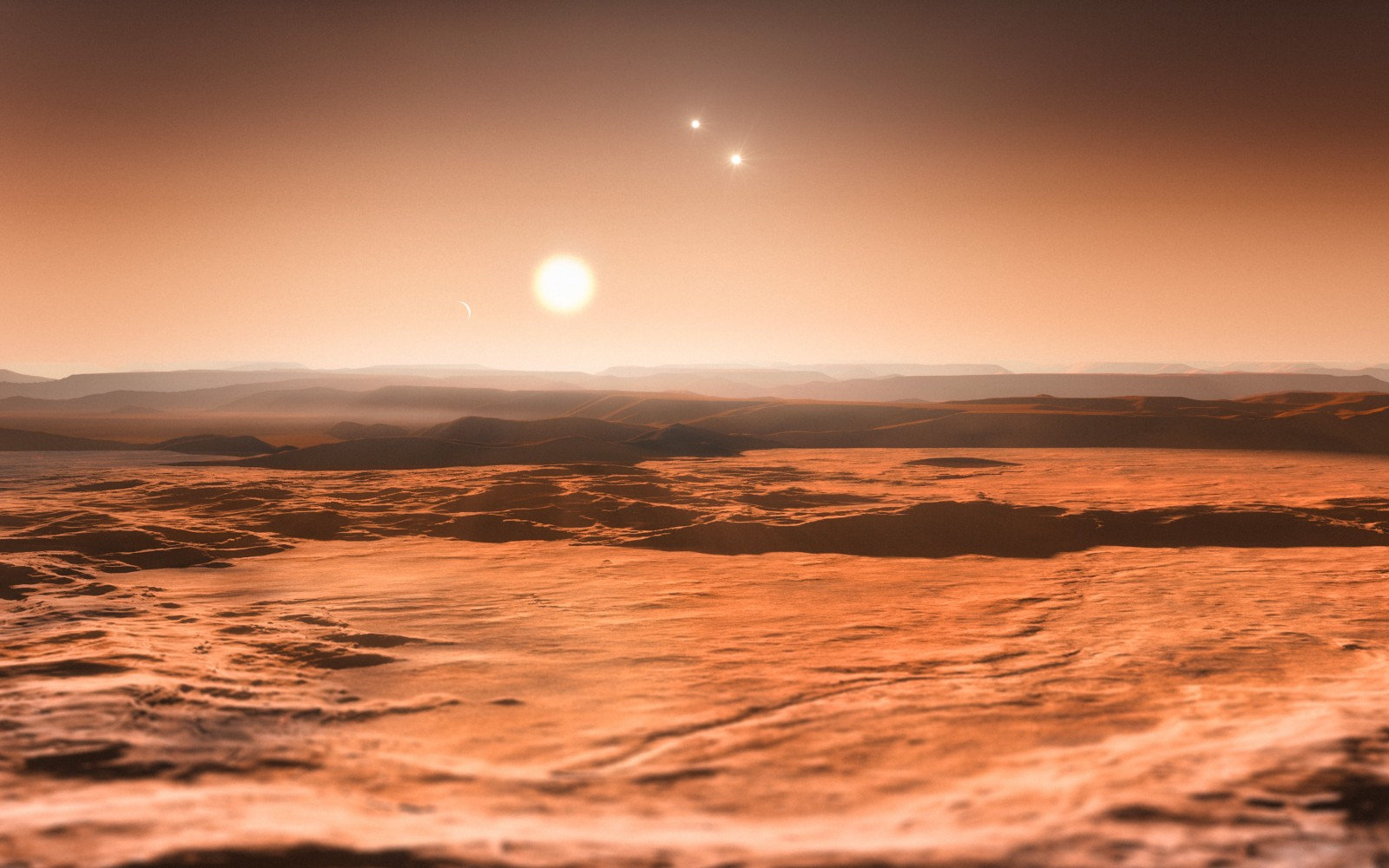 Dear Gliese 667Cd - A letter to our extrasolar friendJune, 2013