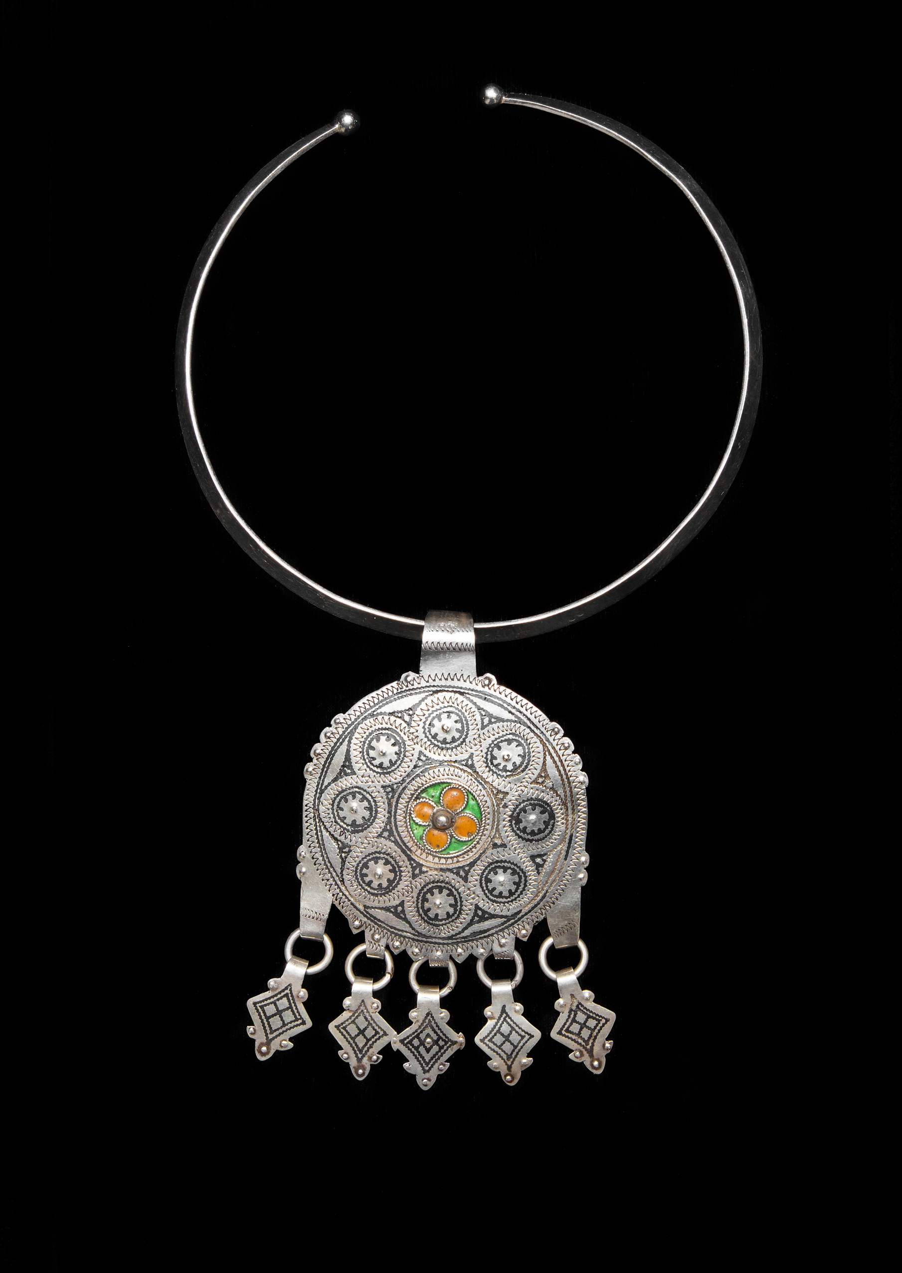 Khadija Necklace