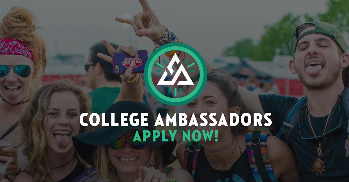 College Ambassador