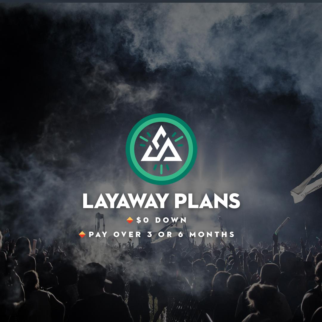 Layaway Plans