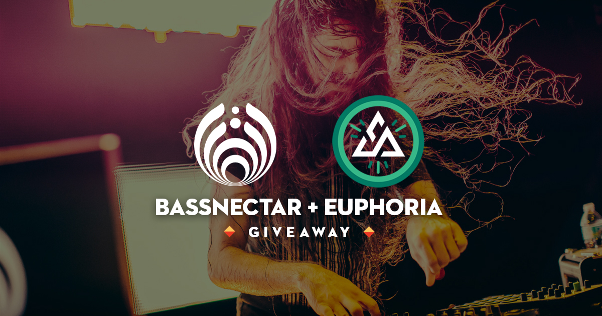 Bassnectar Giveaway