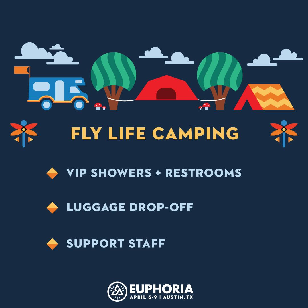 Fly Life VIP