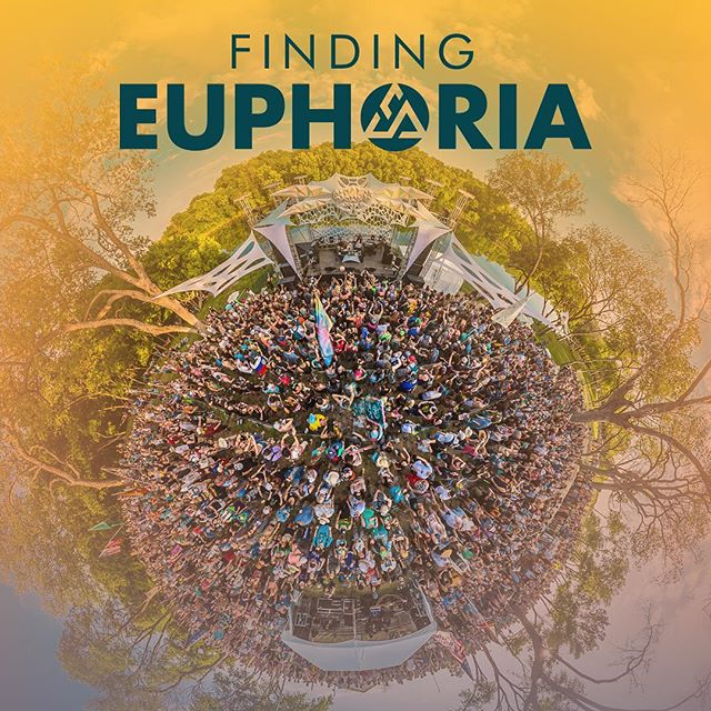 A letter to our family - we're excited to unveil something new for 2018.  euphoriafest.com