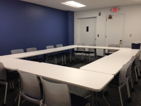 Think Tank Meeting Room