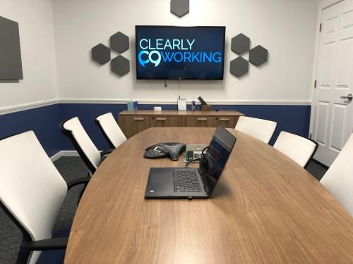 Tatnuck Meeting Room