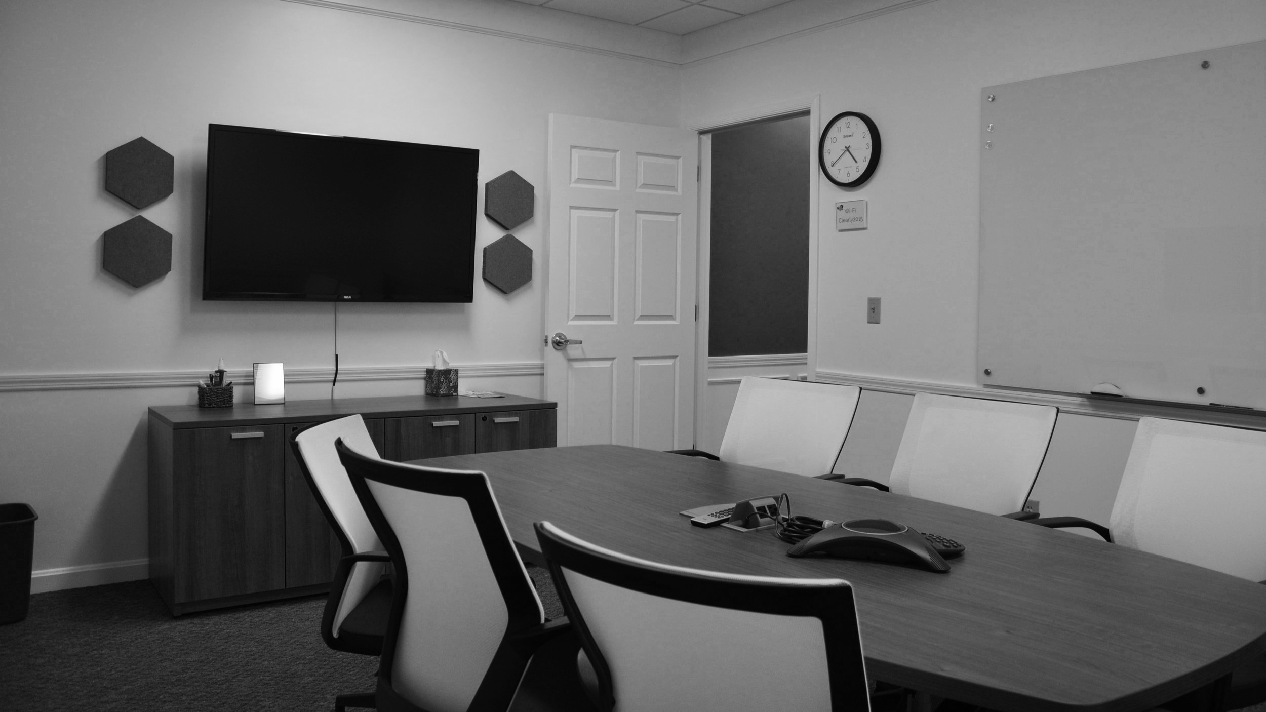 Tatnuck Board Room