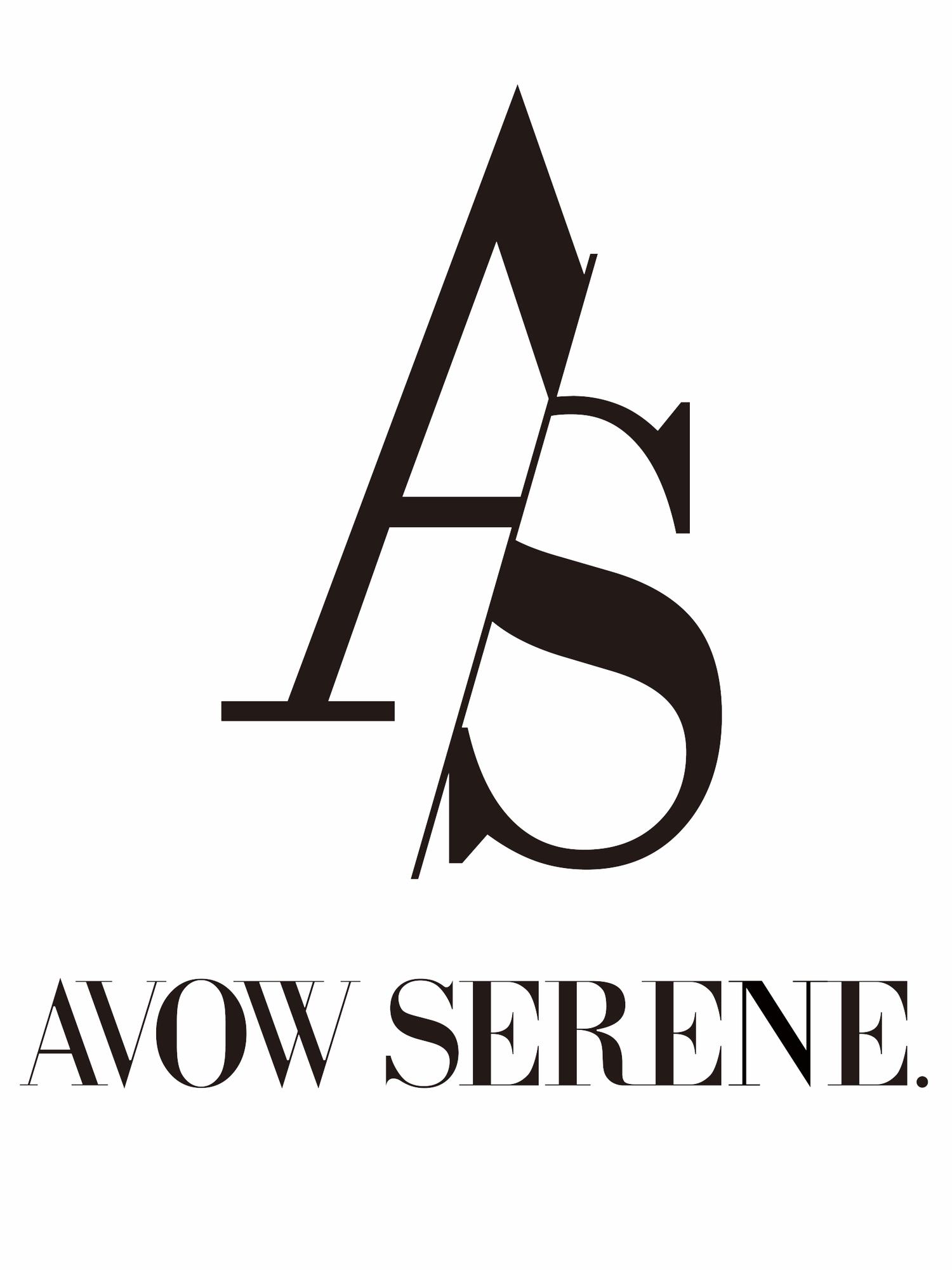 Sponsors_Avow_Serene_Logo