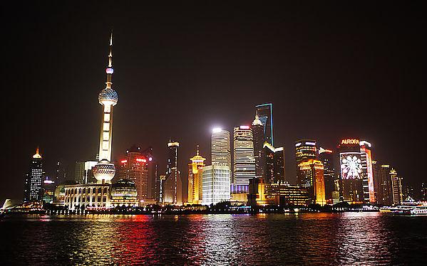 Shanghai Premiere  (  January 14, 2015  )