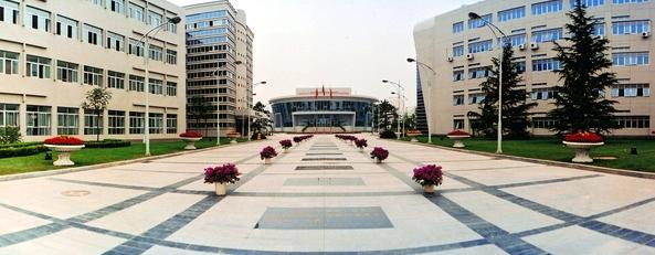 Beijing No.80 High School-banner