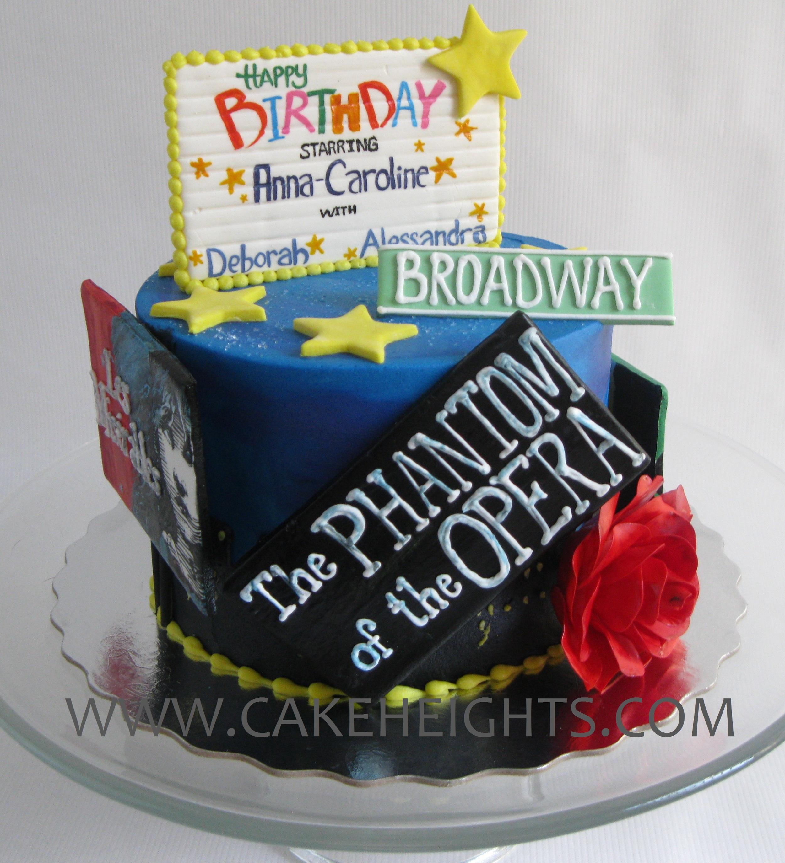 Broadway Musical