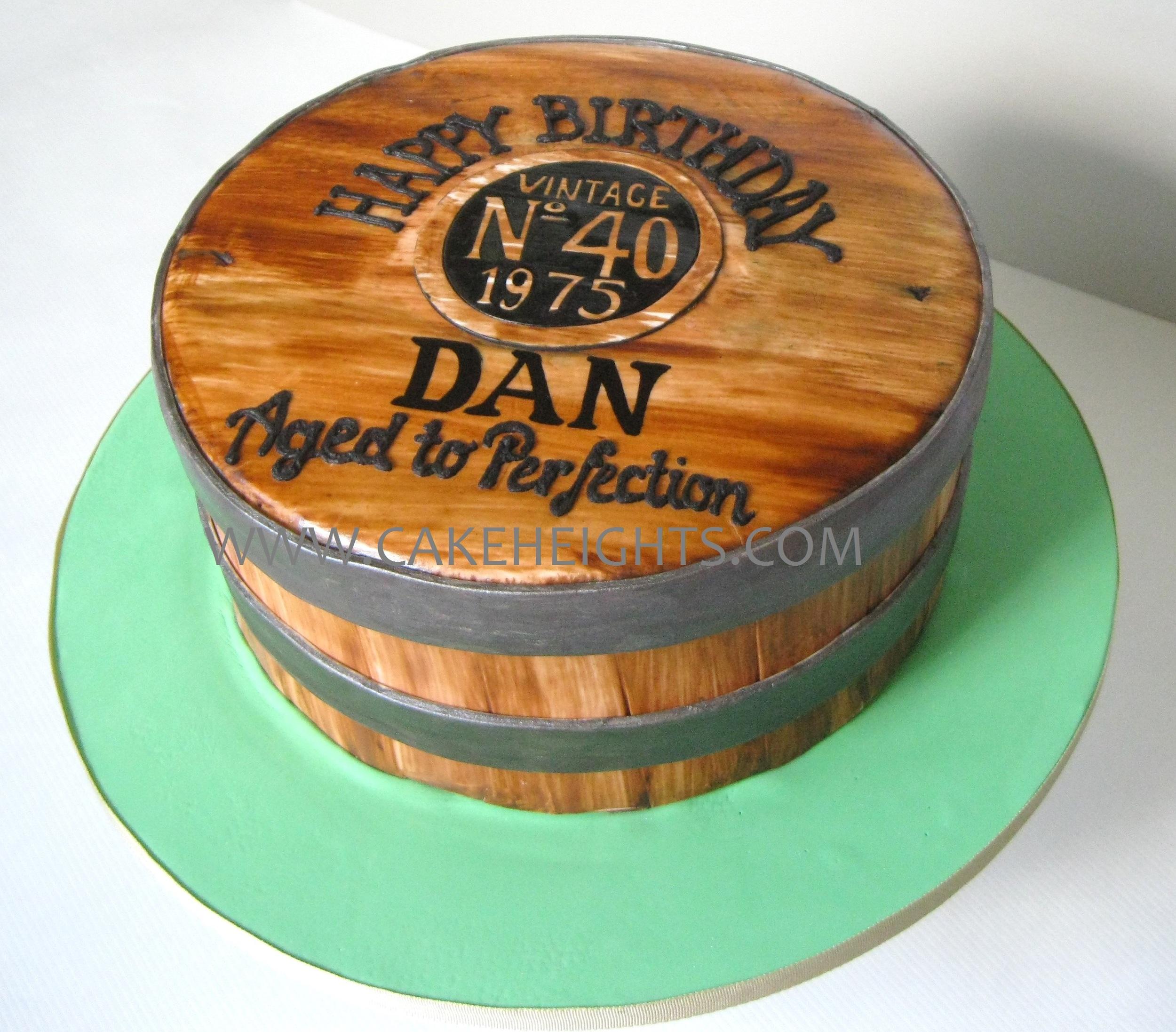 Whiskey Dan