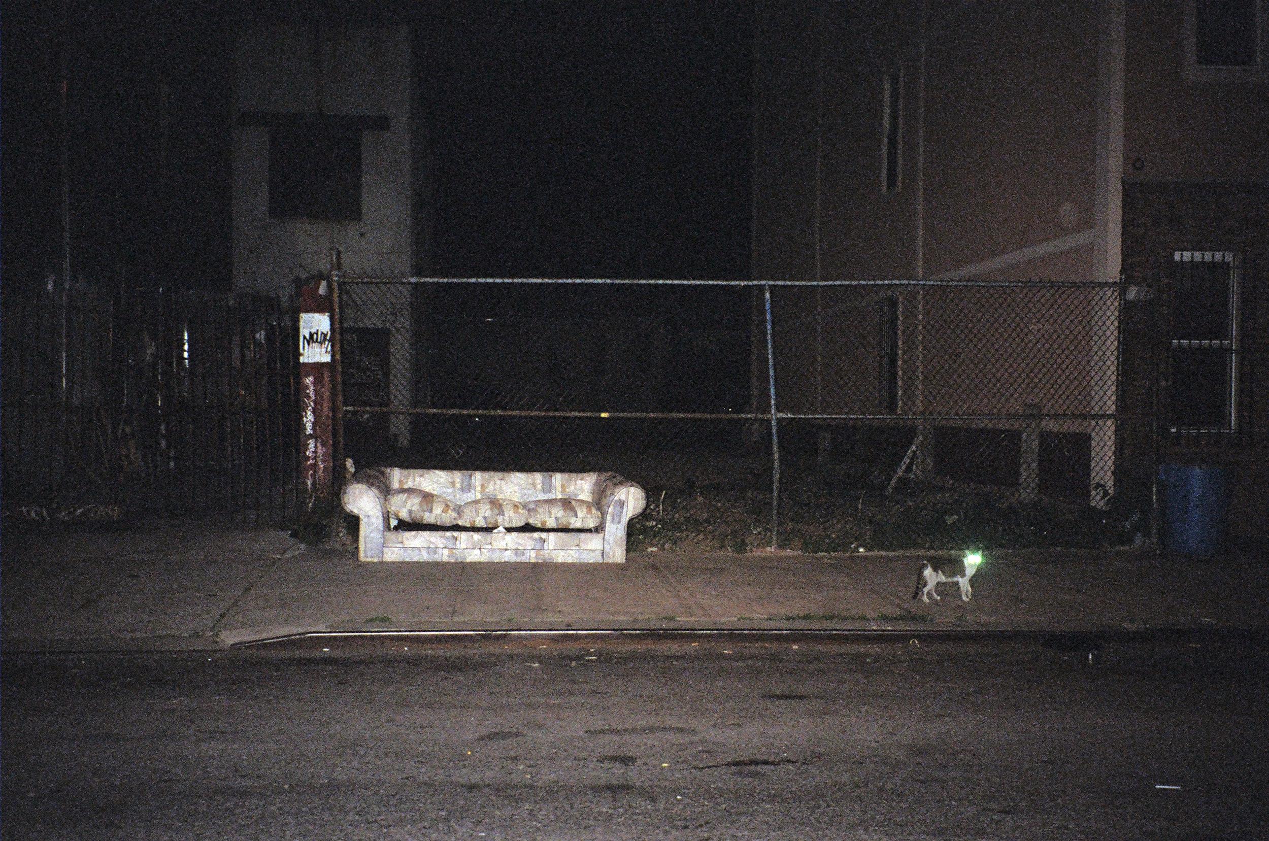 cat eyes couch street.JPG