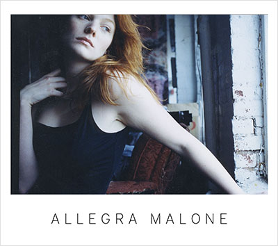 Allegra Malone Album on iTunes