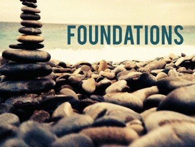 The foundations of knowing and following Jesus